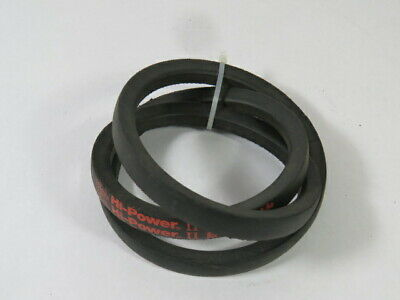 Gates 9003-2067 B67 Hi-power Ii V-belt 70 X 21//32 In