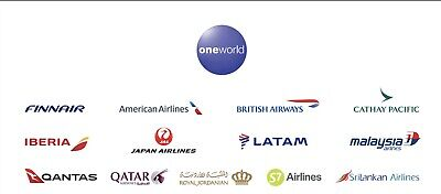 Star Alliance Oneworld SkyTeam Elite Status Membership Upgrade