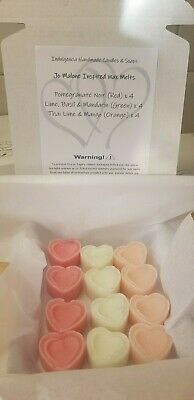 Indulgencia Individual Wax Melts - Highly Scented* Jo Malone /Perfume Inspired