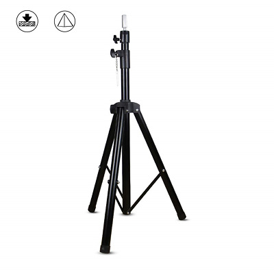 JXJH Wig Mannequin Head Tripod Stand Adjustable Training Holder Cosmetology...