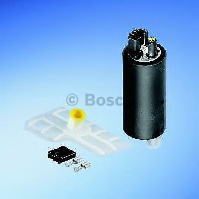 Genuine Bosch 0580314076 Fuel Pump BMW 3 SERIES FUEL PUMP 16141182842