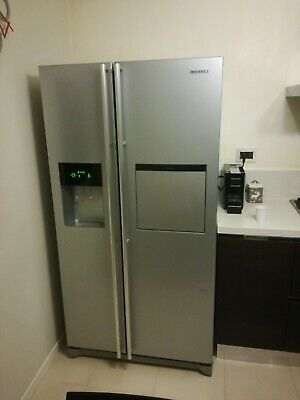 FRIGO SAMSUNG SIDE By Side Usato - EUR 300,00 | PicClick IT