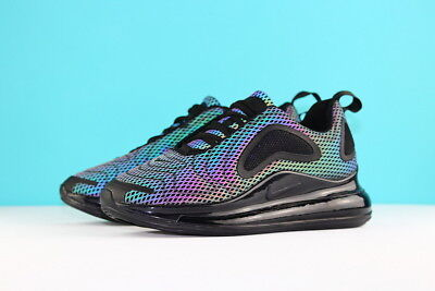 Nike Air Max 720 Reflective Mens womens Trainers Sizes UK 5.5 - 10