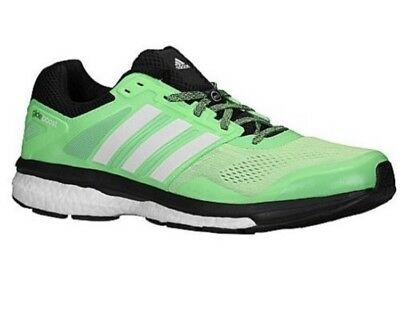 ad1791b15 ADIDAS SUPERNOVA GLIDE Boost Men s Shoe Size Blue Running. Size 11 ...