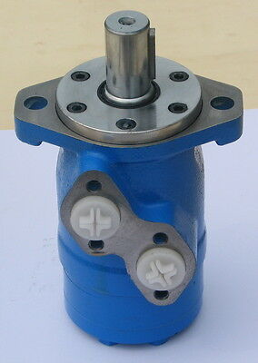 HYDRAULIC MOTOR BMSY Gerotor/Eaton2000, Parker, White, Danfoss OMS FREE POST AU