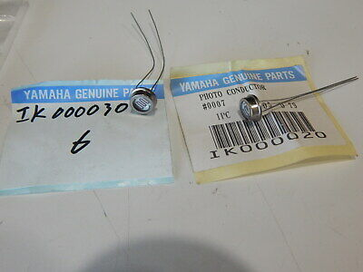 Yamaha P346B B346 Photo Conductor C8L Ik000020 Ik000030