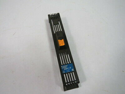 Gould DFC-5 Fuse Block Cover for RK K5 60A 600V  USED