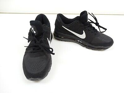 9cec478236c299 New In Box Nike Air Max 2017 Black White Women s Sneakers Size 7 849560-001