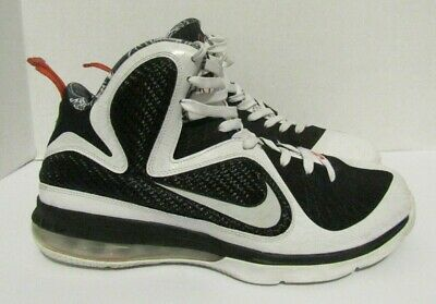 NIKE LEBRON 9 Ix Freegums 2011 469764-101 Mens Size 13 -  109.00 ... 27be47cde