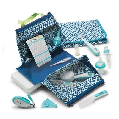 Safety 1st Welcome Home Baby Kit - Arctic Seville