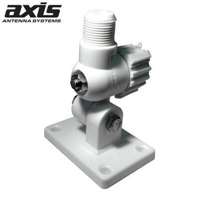 Brand new AXIS Marine 4Way Deck Mount Stainless Steel Hardware