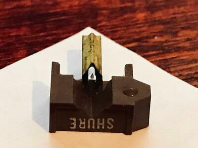 New Vintage Genuine Shure N44E Needle/Stylus for M44 Turntable Cartridge USA