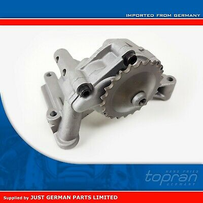 1.9 & 2.0 TDI Diesel Engine Oil Pump Assembly VW Audi Seat Skoda 038115105C
