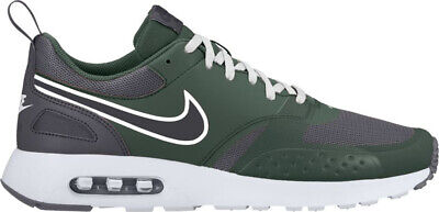 super popular 628a7 8c0d3 NIKE AIR MAX VISION Green Trainers Running Casual 918230 300 UK 8.5 EU 43  US 9.5