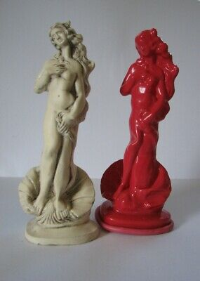 Z7130 Michael - Rubber Latex Moulds by Mould Master