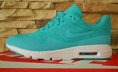 size 40 19d1c 0491d Nike Air Max 1 Ultra moire türkis Gr. 42 (US 10) 1 90