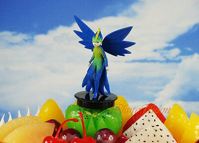 Dreamworks Rise of the Guardians Toothiana Tooth Fairy FIGURE CAKE TOPPER Decor