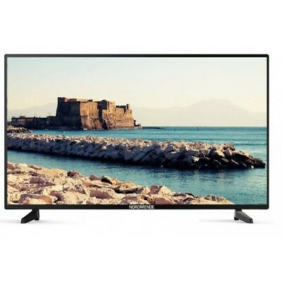 NORDMENDE ND24S3000H Televisore 24 Pollici TV LED HD Smart Android