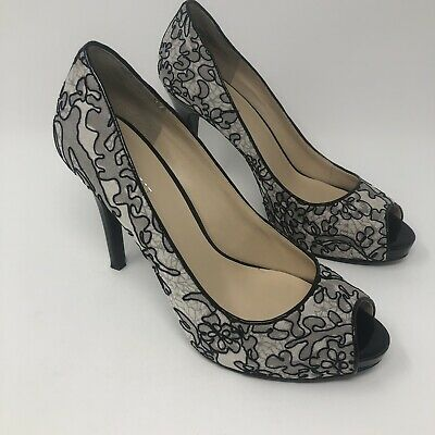 9d920fe5fb6 Nine West Size 8.5 Heels 4