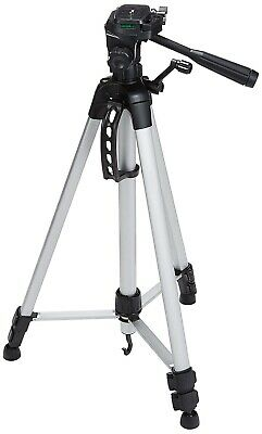 Camera Camcorder Stand 60in 150cm Lightweight Tripod with Bag Canon Nikon Sony