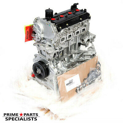 02 03 04 05 06 Nissan Altima Sentra 2 5 Engine Vin A with