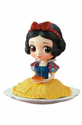 Banpresto Disney Characters Q Posket SUGIRLY Snow White Normal Color Ver. Figure