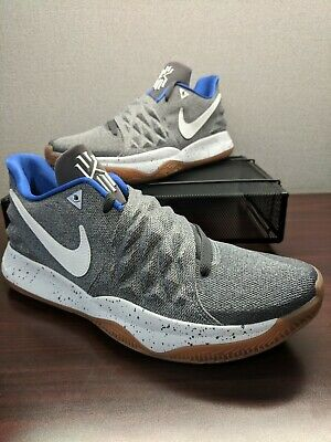 290403453359 Nike Zoom Kyrie Irving 1 Low UNCLE DREW GREY WHITE 4 GUM AO8979-005 Size