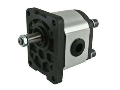 HYDRAULIC GEAR PUMP GRH GROUP 2 DIN  MOUNT TAPERED SHAFT VARIOUS CC's FREE POST.