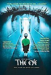 The Eye Dvd New Sealed