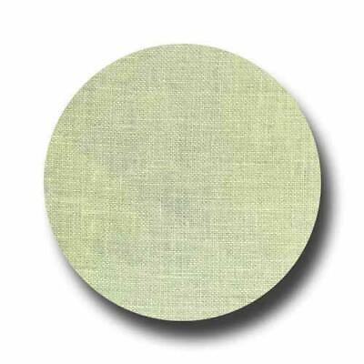 36 ct Sea Fog R & R Reproductions Edinburgh Linen