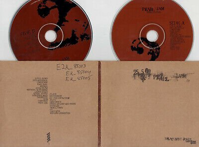 PEARL JAM LIVE Official Bootleg #31 West Palm Beach FL 08/10/2000