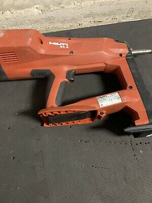 Hilti BX-3 IF Cordless Fastening Tool w/ Battery - Used