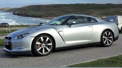 Nissan GT-R 3.8 V6 auto Premium Edition*HPI CLEAR*DAMAGED*SALVAGE*PX WELCOME*