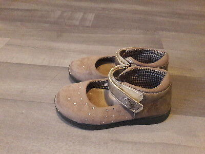 0350a2c010eb6 BALLERINES FILLE MISS Sixty Kickers DPAM taille 27 - EUR 5