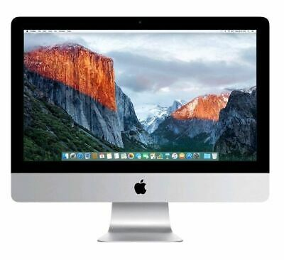 Apple iMac 27 Zoll Retina 5K MNE92D/A All in One PC Computer Neu OVP