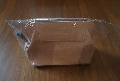 Brand New Singapore Airlines First Class Lalique Female Amenity Kit
