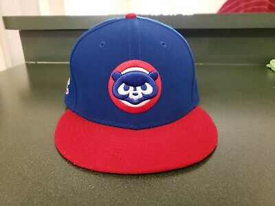 225151995 CHICAGO CUBS ROYAL Cooperstown Collection New Era 9FIFTY Hat ...