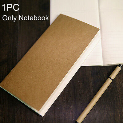 Mini Notebook Journal Diary Office Student Drawing Notepad Memo Exercise