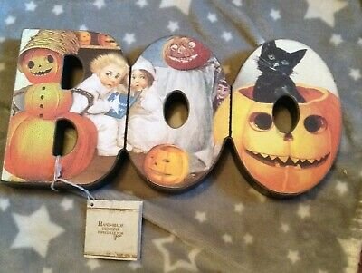 Vintage Wood Wooden Kathy Anne Melons Fruit Melon Crate Box Record
