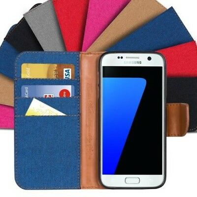 Pouch for Samsung Galaxy Case Protective Cover Book Flip Case Cover