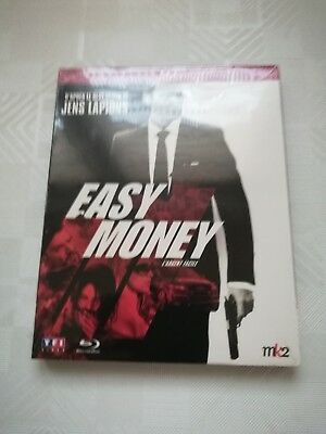 BLU RAY EASY MONEY - neuf sous cellophane