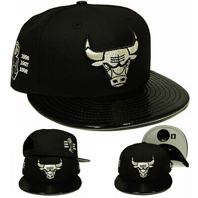 promo code e078e ce96e New Era Chicago Bulls Snapback Hat Match Foamposite Pro Sequoia Olive Green  Cap
