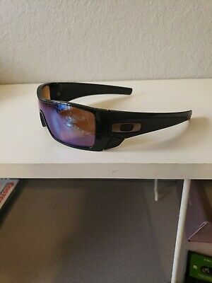 a6c73d06347 OAKLEY BATWOLF PRIZM Daily Polarized Replacement Lens  authentic ...