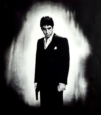 SCARFACE PLATINUM EDITION ~ 2 DVD DISC SET Rated R AL PACINO DIR: BRIAN DePALMA