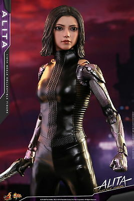 Hot Toys Alita Battle Angel 1/6th scale Alita Collectible Figure MMS520 Preorder