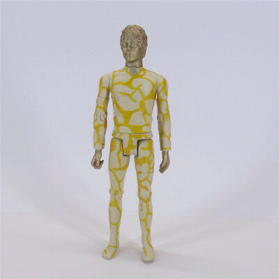 """Doctor Dr Who HUMANOID AXON Action figure 5.5"""""""