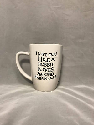 Of Oz Coffee The Rings Hobbit Lord Breakfast Mug Second 12 qzVLjUGSMp