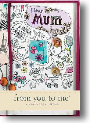 Dear Mum by from you to me (Hardback, 2012)
