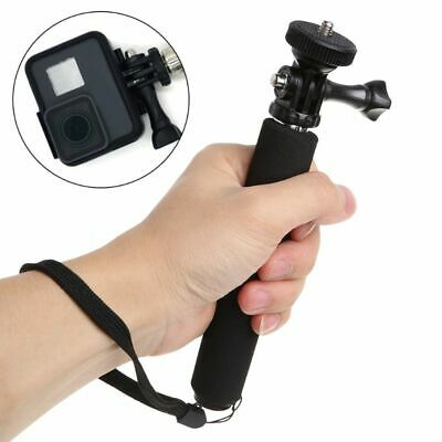 Adjustable Telescoping Camera Monopod For GoPro Hero 6/5 Selfie Handheld Stick