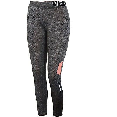 Kinder Training Leggings Stretch Hosen Mädchen Sport Leggins Fitnes Hose 104-152